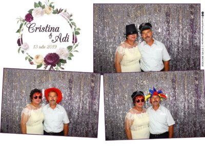 Cabina Foto Showtime - FUN BOX - Nunta - Cristina & Adi - Restaurant OK Ballroom Ramnicu Valcea - Event Factory (42)