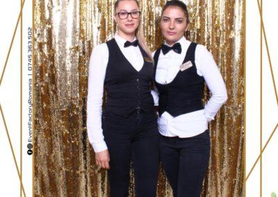 Cabina Foto Showtime - Magic Mirror - Nunta - Andra & Alex - Restaurant Paradis Noblesse Valcea - Event Factory (1)