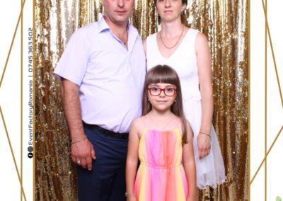 Cabina Foto Showtime - Magic Mirror - Nunta - Andra & Alex - Restaurant Paradis Noblesse Valcea - Event Factory (100)