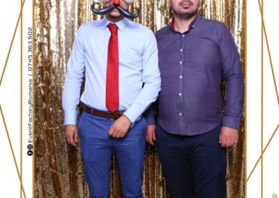 Cabina Foto Showtime - Magic Mirror - Nunta - Andra & Alex - Restaurant Paradis Noblesse Valcea - Event Factory (103)