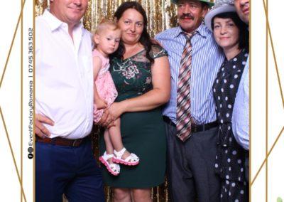 Cabina Foto Showtime - Magic Mirror - Nunta - Andra & Alex - Restaurant Paradis Noblesse Valcea - Event Factory (129)