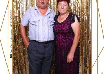 Cabina Foto Showtime - Magic Mirror - Nunta - Andra & Alex - Restaurant Paradis Noblesse Valcea - Event Factory (142)