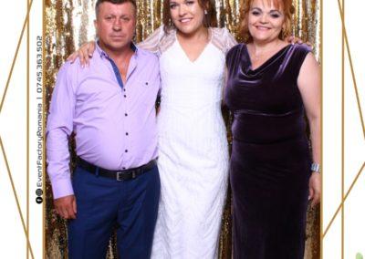 Cabina Foto Showtime - Magic Mirror - Nunta - Andra & Alex - Restaurant Paradis Noblesse Valcea - Event Factory (167)