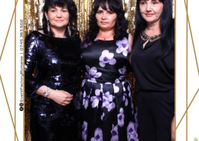 Cabina Foto Showtime - Magic Mirror - Nunta - Andra & Alex - Restaurant Paradis Noblesse Valcea - Event Factory (172)