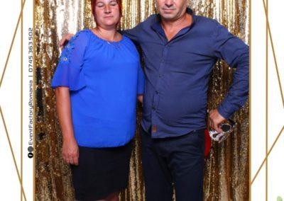 Cabina Foto Showtime - Magic Mirror - Nunta - Andra & Alex - Restaurant Paradis Noblesse Valcea - Event Factory (178)