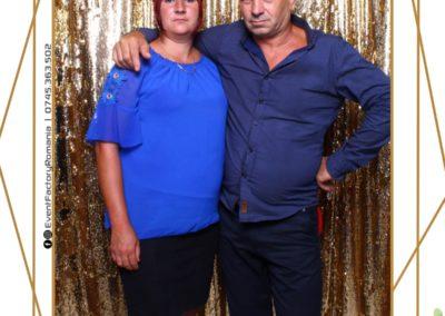 Cabina Foto Showtime - Magic Mirror - Nunta - Andra & Alex - Restaurant Paradis Noblesse Valcea - Event Factory (179)