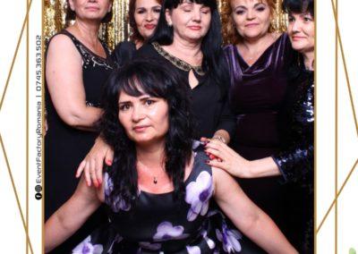 Cabina Foto Showtime - Magic Mirror - Nunta - Andra & Alex - Restaurant Paradis Noblesse Valcea - Event Factory (182)
