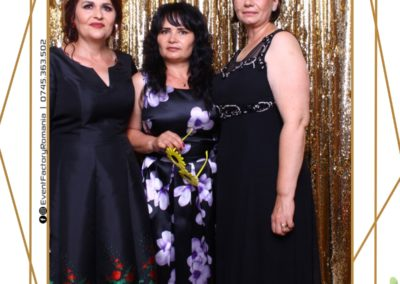 Cabina Foto Showtime - Magic Mirror - Nunta - Andra & Alex - Restaurant Paradis Noblesse Valcea - Event Factory (184)