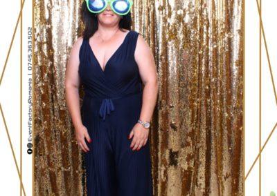 Cabina Foto Showtime - Magic Mirror - Nunta - Andra & Alex - Restaurant Paradis Noblesse Valcea - Event Factory (28)