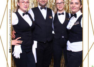 Cabina Foto Showtime - Magic Mirror - Nunta - Andra & Alex - Restaurant Paradis Noblesse Valcea - Event Factory (3)