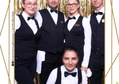 Cabina Foto Showtime - Magic Mirror - Nunta - Andra & Alex - Restaurant Paradis Noblesse Valcea - Event Factory (4)
