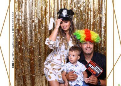 Cabina Foto Showtime - Magic Mirror - Nunta - Andra & Alex - Restaurant Paradis Noblesse Valcea - Event Factory (43)