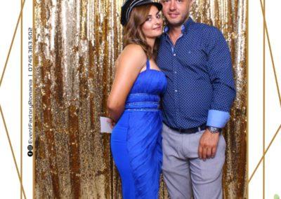 Cabina Foto Showtime - Magic Mirror - Nunta - Andra & Alex - Restaurant Paradis Noblesse Valcea - Event Factory (46)