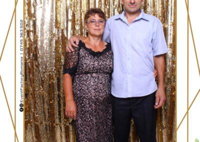 Cabina Foto Showtime - Magic Mirror - Nunta - Andra & Alex - Restaurant Paradis Noblesse Valcea - Event Factory (70)