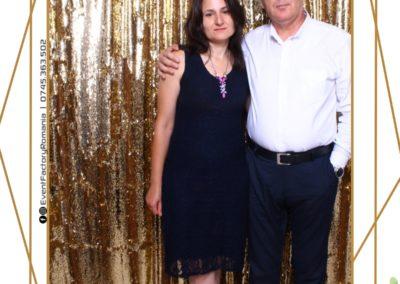 Cabina Foto Showtime - Magic Mirror - Nunta - Andra & Alex - Restaurant Paradis Noblesse Valcea - Event Factory (76)