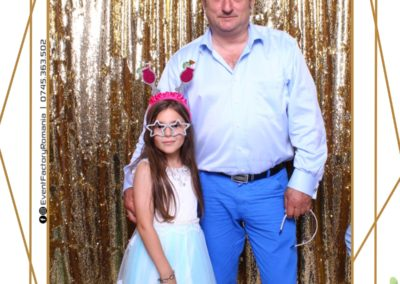 Cabina Foto Showtime - Magic Mirror - Nunta - Andra & Alex - Restaurant Paradis Noblesse Valcea - Event Factory (79)