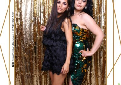 Cabina Foto Showtime - Magic Mirror - Nunta - Andra & Alex - Restaurant Paradis Noblesse Valcea - Event Factory (84)