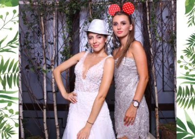 Cabina Foto Showtime - Magic Mirror - Nunta - Iulia & Florian - Stephany Ballroom Ramnicu Valcea - Event Factory (354)