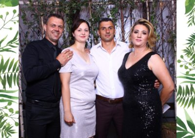 Cabina Foto Showtime - Magic Mirror - Nunta - Iulia & Florian - Stephany Ballroom Ramnicu Valcea - Event Factory (44)