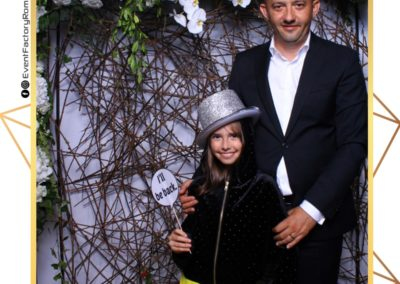 Cabina Foto Showtime - Magic Mirror - Nunta - Oana si Alex - Restaurant Posada Events Ramnicu Valcea - Event Factory (106)