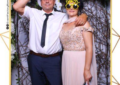 Cabina Foto Showtime - Magic Mirror - Nunta - Oana si Alex - Restaurant Posada Events Ramnicu Valcea - Event Factory (113)