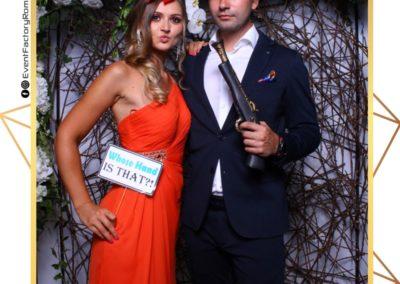 Cabina Foto Showtime - Magic Mirror - Nunta - Oana si Alex - Restaurant Posada Events Ramnicu Valcea - Event Factory (114)