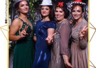 Cabina Foto Showtime - Magic Mirror - Nunta - Oana si Alex - Restaurant Posada Events Ramnicu Valcea - Event Factory (117)