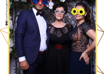 Cabina Foto Showtime - Magic Mirror - Nunta - Oana si Alex - Restaurant Posada Events Ramnicu Valcea - Event Factory (120)