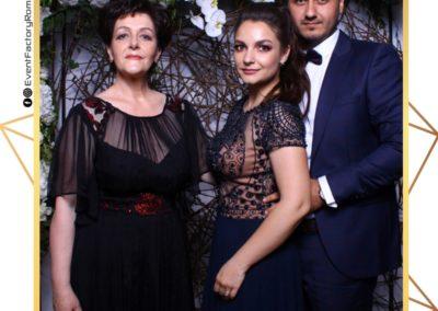 Cabina Foto Showtime - Magic Mirror - Nunta - Oana si Alex - Restaurant Posada Events Ramnicu Valcea - Event Factory (121)