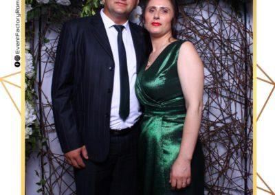 Cabina Foto Showtime - Magic Mirror - Nunta - Oana si Alex - Restaurant Posada Events Ramnicu Valcea - Event Factory (123)