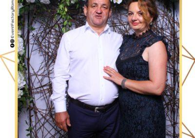 Cabina Foto Showtime - Magic Mirror - Nunta - Oana si Alex - Restaurant Posada Events Ramnicu Valcea - Event Factory (131)