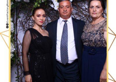 Cabina Foto Showtime - Magic Mirror - Nunta - Oana si Alex - Restaurant Posada Events Ramnicu Valcea - Event Factory (138)