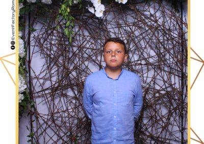 Cabina Foto Showtime - Magic Mirror - Nunta - Oana si Alex - Restaurant Posada Events Ramnicu Valcea - Event Factory (139)