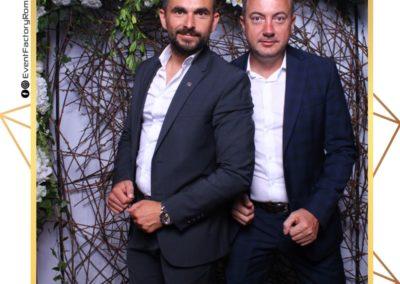 Cabina Foto Showtime - Magic Mirror - Nunta - Oana si Alex - Restaurant Posada Events Ramnicu Valcea - Event Factory (141)