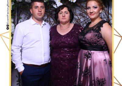 Cabina Foto Showtime - Magic Mirror - Nunta - Oana si Alex - Restaurant Posada Events Ramnicu Valcea - Event Factory (147)