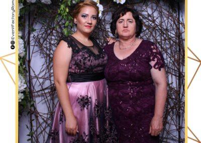 Cabina Foto Showtime - Magic Mirror - Nunta - Oana si Alex - Restaurant Posada Events Ramnicu Valcea - Event Factory (148)