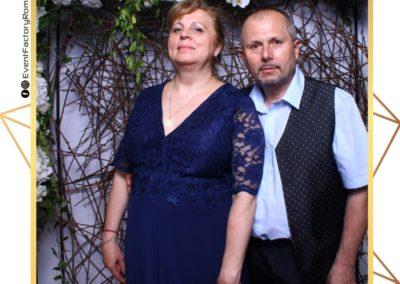 Cabina Foto Showtime - Magic Mirror - Nunta - Oana si Alex - Restaurant Posada Events Ramnicu Valcea - Event Factory (151)