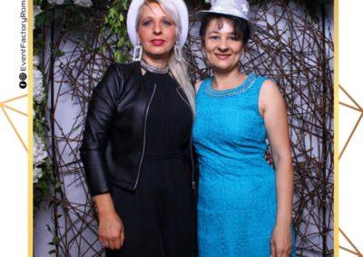 Cabina Foto Showtime - Magic Mirror - Nunta - Oana si Alex - Restaurant Posada Events Ramnicu Valcea - Event Factory (158)