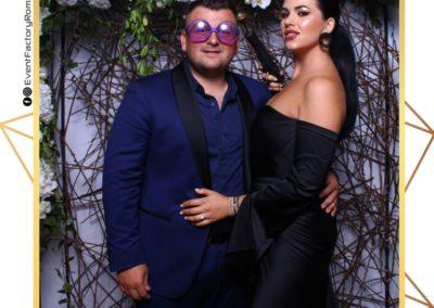Cabina Foto Showtime - Magic Mirror - Nunta - Oana si Alex - Restaurant Posada Events Ramnicu Valcea - Event Factory (169)