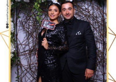 Cabina Foto Showtime - Magic Mirror - Nunta - Oana si Alex - Restaurant Posada Events Ramnicu Valcea - Event Factory (175)