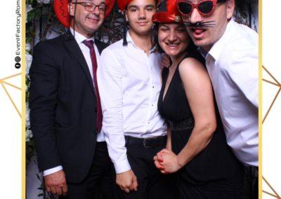 Cabina Foto Showtime - Magic Mirror - Nunta - Oana si Alex - Restaurant Posada Events Ramnicu Valcea - Event Factory (178)