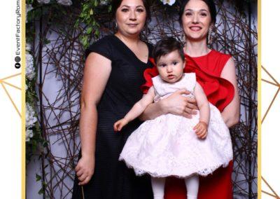 Cabina Foto Showtime - Magic Mirror - Nunta - Oana si Alex - Restaurant Posada Events Ramnicu Valcea - Event Factory (19)
