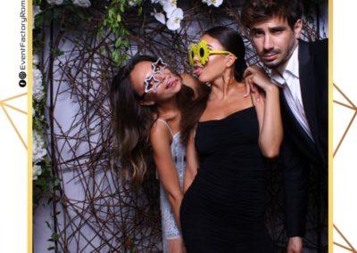 Cabina Foto Showtime - Magic Mirror - Nunta - Oana si Alex - Restaurant Posada Events Ramnicu Valcea - Event Factory (190)