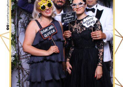 Cabina Foto Showtime - Magic Mirror - Nunta - Oana si Alex - Restaurant Posada Events Ramnicu Valcea - Event Factory (197)