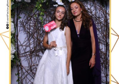 Cabina Foto Showtime - Magic Mirror - Nunta - Oana si Alex - Restaurant Posada Events Ramnicu Valcea - Event Factory (2)
