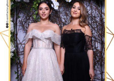 Cabina Foto Showtime - Magic Mirror - Nunta - Oana si Alex - Restaurant Posada Events Ramnicu Valcea - Event Factory (27)