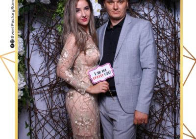 Cabina Foto Showtime - Magic Mirror - Nunta - Oana si Alex - Restaurant Posada Events Ramnicu Valcea - Event Factory (37)