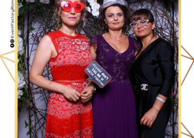 Cabina Foto Showtime - Magic Mirror - Nunta - Oana si Alex - Restaurant Posada Events Ramnicu Valcea - Event Factory (39)