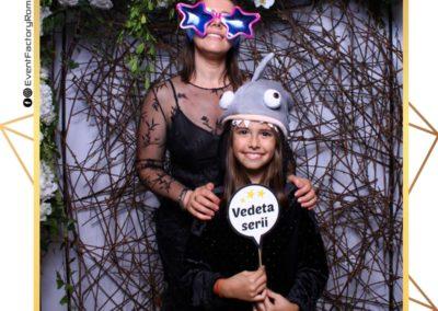Cabina Foto Showtime - Magic Mirror - Nunta - Oana si Alex - Restaurant Posada Events Ramnicu Valcea - Event Factory (44)