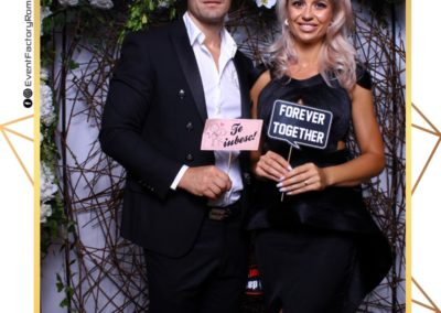 Cabina Foto Showtime - Magic Mirror - Nunta - Oana si Alex - Restaurant Posada Events Ramnicu Valcea - Event Factory (49)